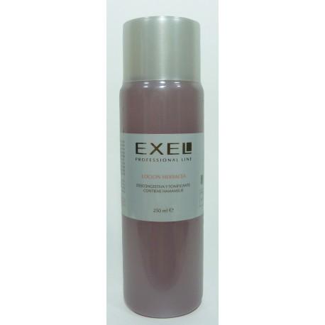 Loción Herbácea con Hamamelis x 250ml Exel