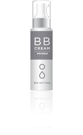 BB Cream Primer Humectante x 30g Icono