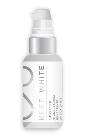 Keep white Suero Despigmentante Icono