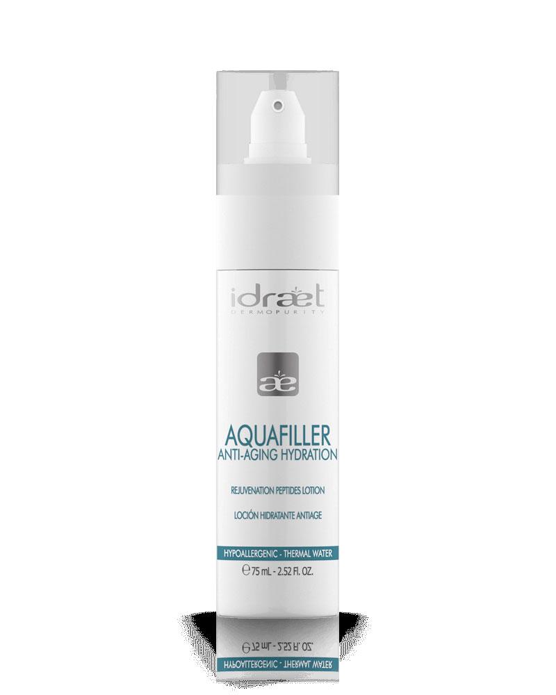 Aquafiller Loción Antiage x75ml, Idraet