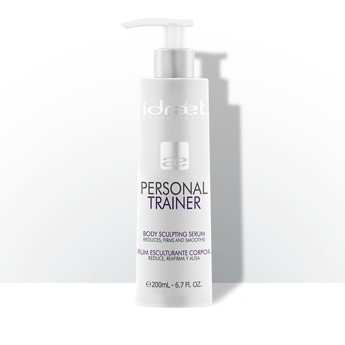 Personal Trainer Serum Reductor,Idraet
