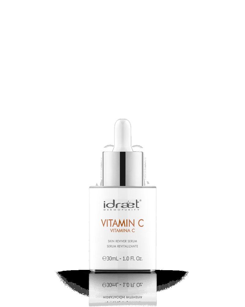 Serum Revitalizante Vitamina C x 30g, Hidraet