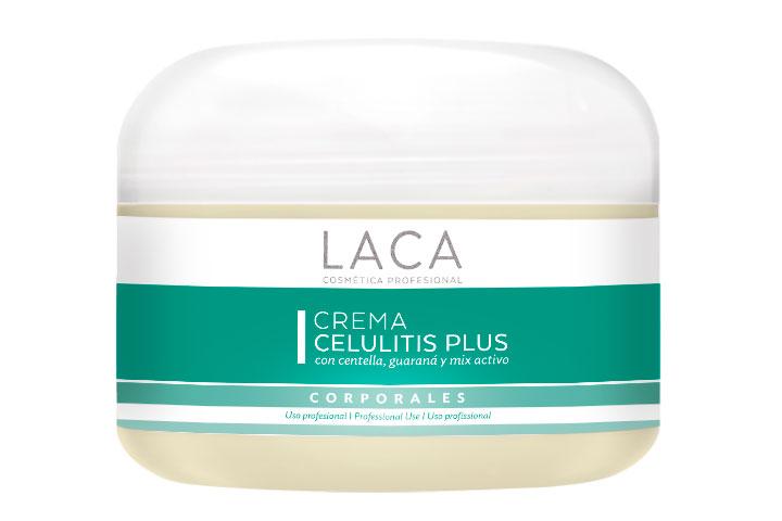 Crema Celulitis Plus x 250g, Laca