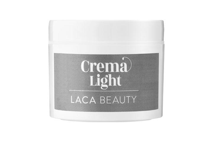 Crema Light Beauty, LACA