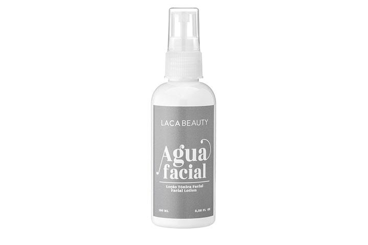 Agua Facial Beauty x100ml, Laca