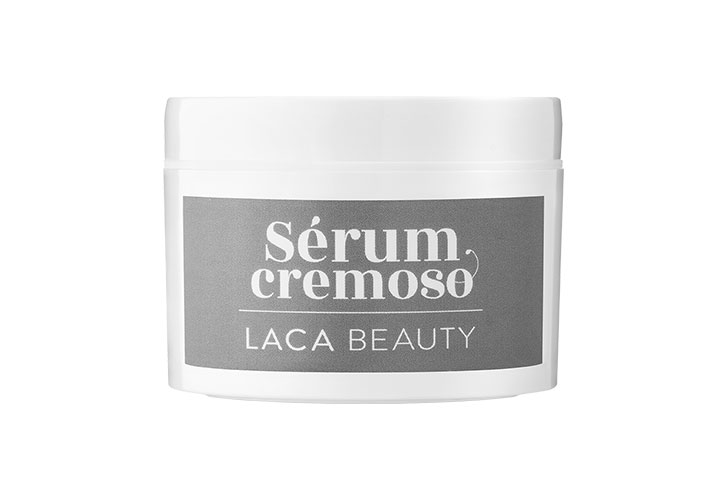 Sérum Cremoso Beauty, Laca