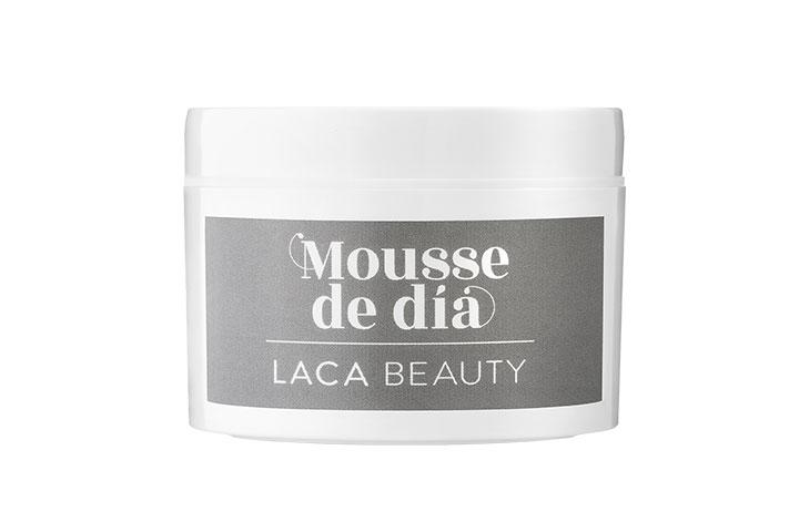 Mousse de Día Beauty, Laca