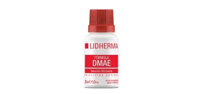 Fórmula DMAE Solución Lidherma