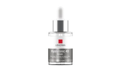 Hyaluronic 4D Serum, Lidherma