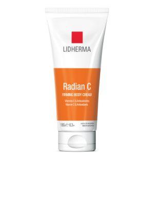 Radian C Firming Body Cream Lidherma
