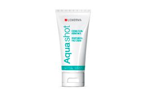 Aqua Shot Crema Facial Hidratante x50g,  Lidherma