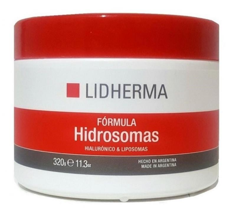 Hidrosomas x 320g Lidherma