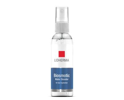 Biosmotic Water Booster x75g, Lidherma