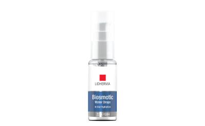 Biosmotic Water Drops x22ml, Lidherma