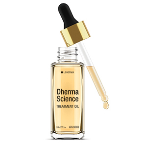 Dherma Science Treament Oil Lidherma