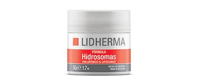 Hidrosomas x 50g Lidherma