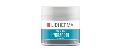Hydrapore Crema Gel Lidherma