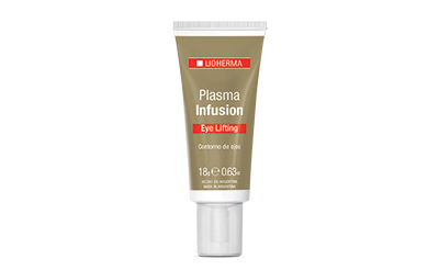 Plasma Infusión Eye Lifting Lidherma
