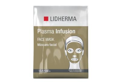 Plasma Infusión Face Mask x 12g Lidherma