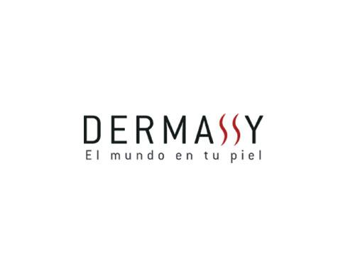 Productos Dermassy Parches
