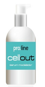 Serum Cell Out Corporal x 200ml Dermassy